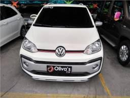 Volkswagen Cross up 1.0 tsi 12v flex 4p manual