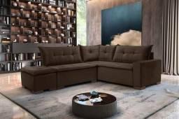 Sofa de canto villeneuve W535