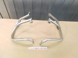 Protetor motor original BMW/ R 1200 GS 2013 acima