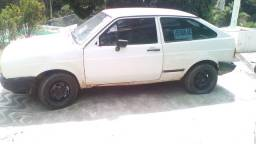 VW GOL. LS 1984
