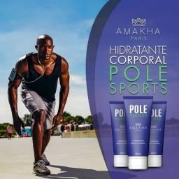 Creme Corporal Masculino Pole Sports (Polo)