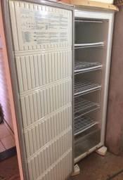 Vendo freezer ou troco em geladeira