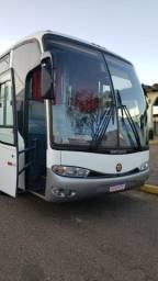 Ônibus rodoviário G6 marcopolo ano 2000