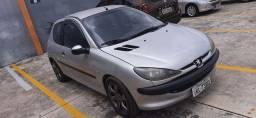 Torro Urgente!!!  Peugeot 206 Sensation 1.0 2001