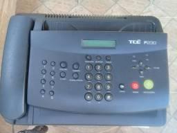Aparelho fax
