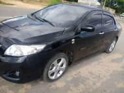 Vendo Toyota Corolla manual 2011