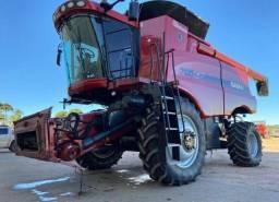 Case 7120 vermelho 2011