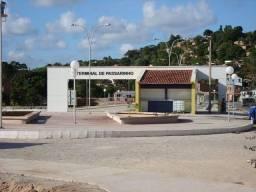 Novo Beberibe- próximo terminal do ônibus