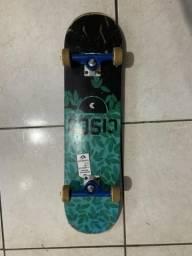 Skate completo usado