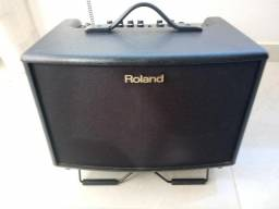 Caixa Amplificada para Violão/Voz - Roland AC 60
