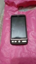 Celular HTC importado