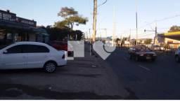 Terreno à venda com 0 dormitórios em Aberta dos morros, Porto alegre cod:261333