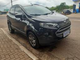 Ford Ecosport Aut 2.0* - 2014