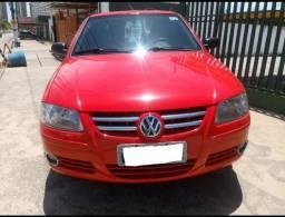 VW Gol G4 1.0 2014 Carro Extra - 2014