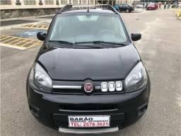 Fiat Uno 1.0 evo way 8v flex 4p manual - 2016