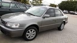 Corolla xei (extra) 2002/2002 - 2002