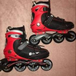 Patins Oxer in-line 39