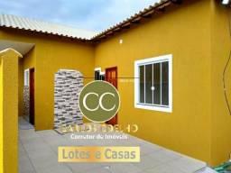 EMR 120 Casas Localizadas em Aquários - Tamoios - Cabo Frio