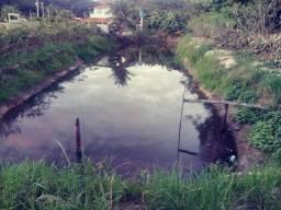 Vende se chácara no Córrego São Bento Laginha
