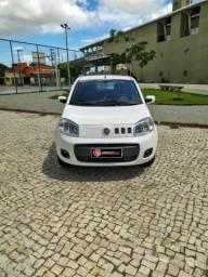 UNO 2014/2014 1.0 EVO VIVACE 8V FLEX 4P MANUAL - 2014