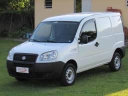 Fiat doblo 2014 /porta lateral /c direçao hd /impecavel c/ garantia - 2014