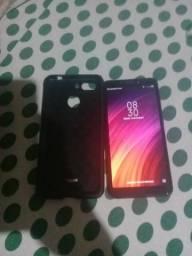 Xiaomi redmi 6 troco em um moto G7 play