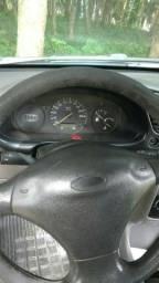 Fiesta 2001 troco Fiorino furgão.saveiro.parati.belina - 2001
