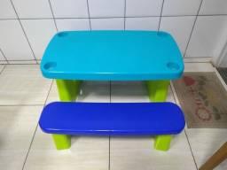 Mesa infantil Pic-Nic Tramontina