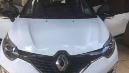 Renault captur (abaixo da fipe) - 2018