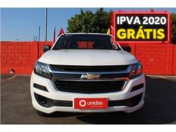 Chevrolet S10 2.8 ls 4x4 cd 16v turbo diesel 4p manual - 2018