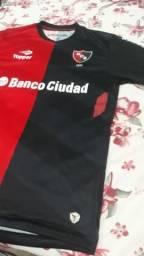 Camisa original rara News old Boys argentina