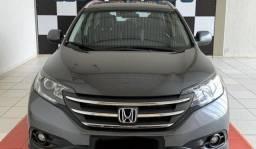 Honda CR-V EXL AWD 2012/2012 4x4 Teto Solar Top - 2012