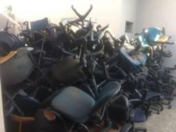 Cadeiras (leia o anúncio)
