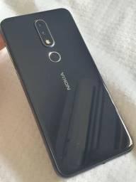 Smarthpone Nokia 6.1 Plus 6GB/64GB