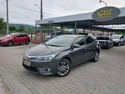 Toyota Corolla XEI Ano 2019 Único Dono