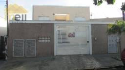 Kitnet com 1 dormitório para alugar, 20 m² por R$ 650,00/mês - Vila Comercial - Presidente