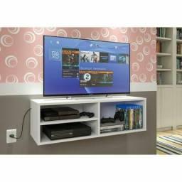 Nicho/rack/multiuso/tv/video game/quarto/sala