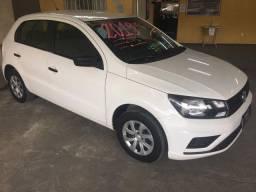 Volkswagen Gol 1.0 MPI (Flex) 2019 completa