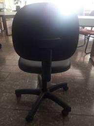 Cadeira secretaria - nova
