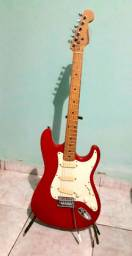 Guitarra giannini stratosonic