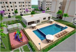 Apê minha casa minha vida em Barra de Jangada - TLO