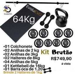 Kit Brutão