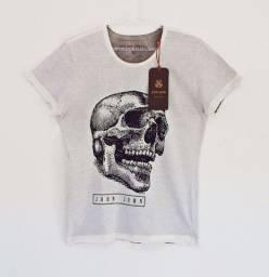 Camiseta JJ Masculina