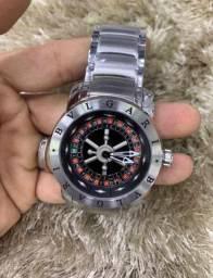 Relógio Bvlgari, várias opções de cores !
