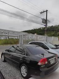 Honda Civic 2003 LXL automático