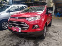 Ford ecosport 2014 (freestyle)GNV
