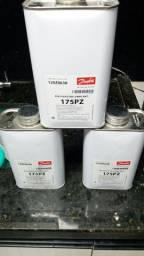 Óleo 175 os Danfoss polyoester preço a tratar