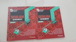 Livros sociologia vereada digital