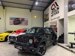 Jeep Renegade Trailhawk Diesel 4x4 2016
