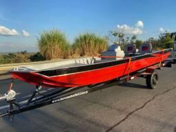 Barco 6m Uberfort ZERO